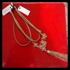 Women's White House Black Market Necklace